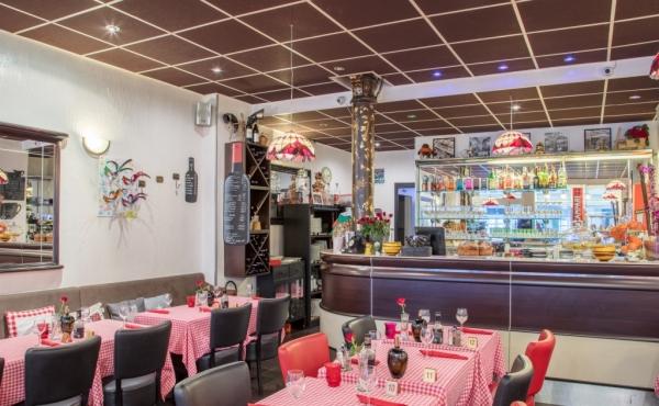Продажа готового ресторана в центре Ниццы