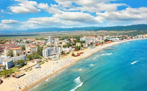 3-х звёздочный отель на продажу на Солнечном берегу в Болгарии