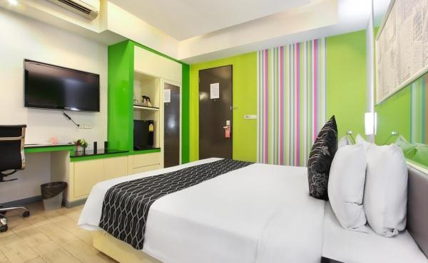 Бутик-отель в аренду/на продажу в Бангкоке (On Nut BTS)