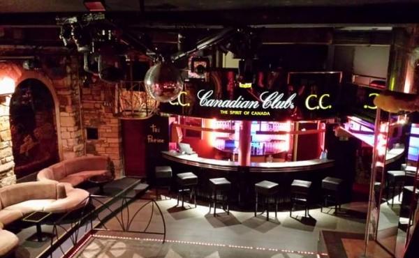 Ночной клуб/бар в топовой локации в Пиране