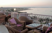 Beachfront hotel for sale in Safaga on the Red Sea