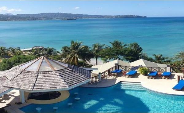 Курортный отель на продажу в Карибском бассейне