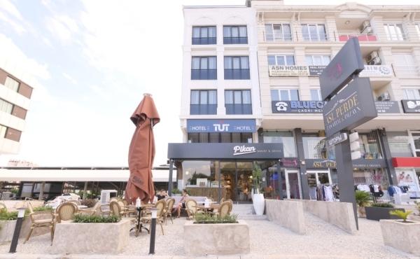Boutique hotel for rent or sale in Konyaalti (Antalya)