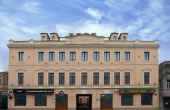 Ufficio in palazzetto restaurato su Prospekt Mira, metrò Sukharevskaya